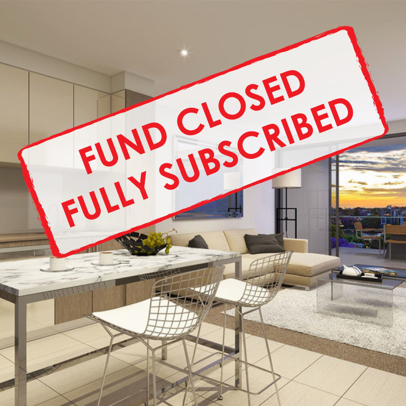 Riverpoint INVESTMENT TRUST - FULLY SUBSCRIBED