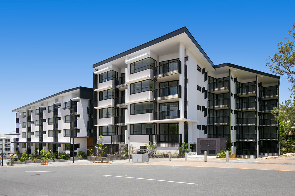 boggo Road village apartments