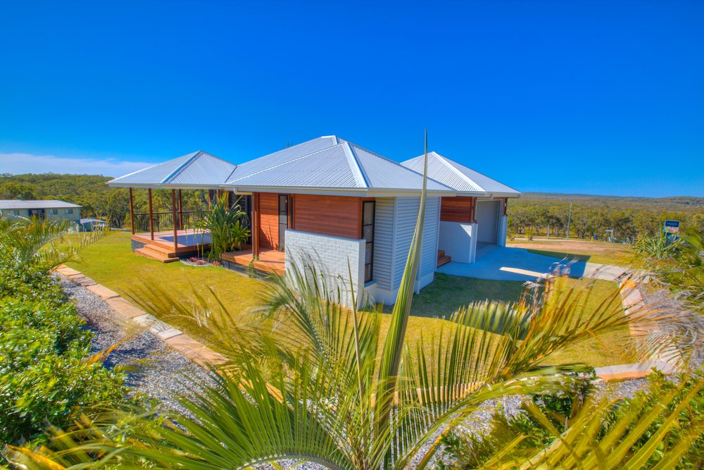 1770 Agnes Water - Duneside & Shores