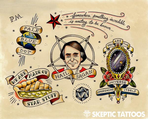 American Traditional Flash Tattoo Designs
