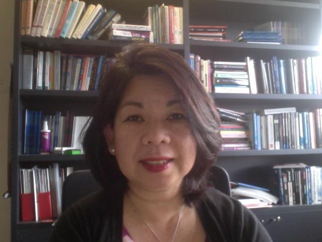 Dr Mariann D Sisson
