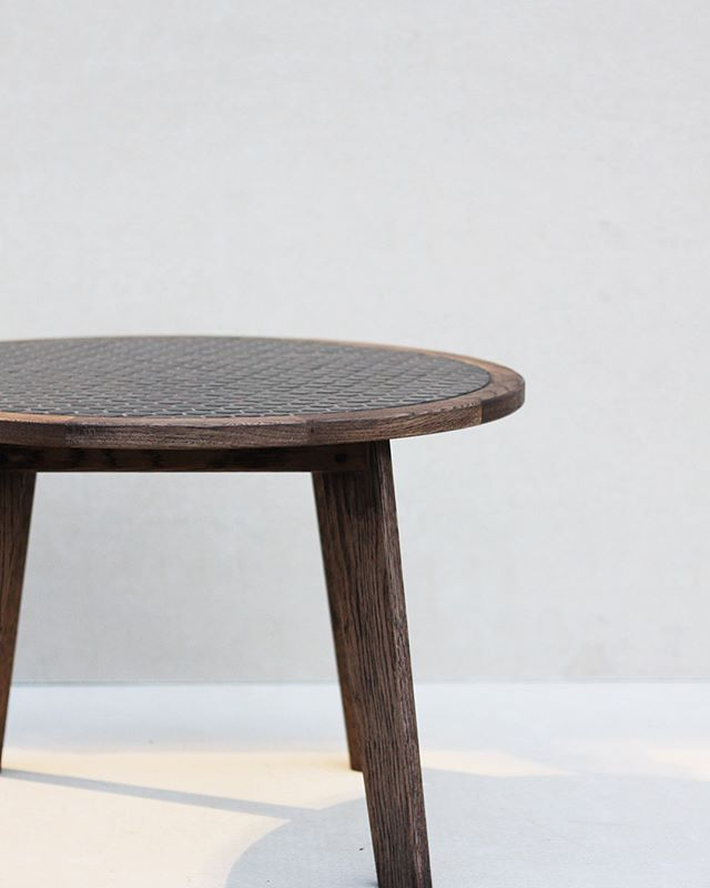 D A R K COFFEE TABLE