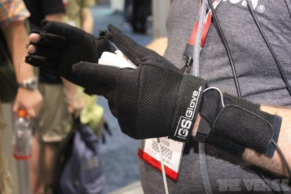 courtesy of The Verge http://www.theverge.com/2014/6/13/5805628/at-e3-virtual-reality-goes-beyond-goggles