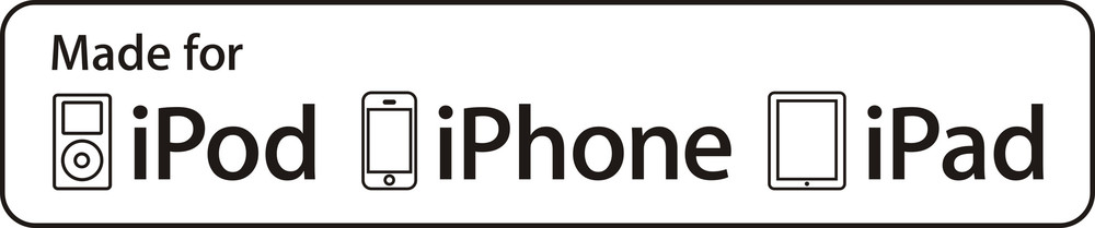 """""""Apple Inc.'s MFi Program (""""Made for iPhone/iPod/iPad"""") is a licensing program for developers of hardware and software peripherals that work with Apple's iPod, iPad and iPhone, the so-called iDevices.The name is a shortened version of the original long-form Made For iPod."""""""