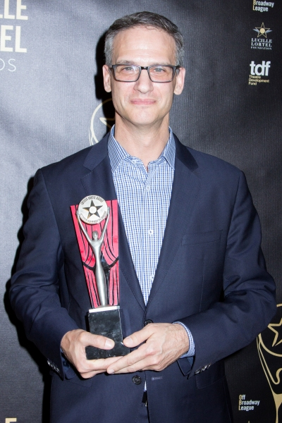 Nevin won a Lucile Lortel Award for Best Sound Design in 2015 for Hamilton.