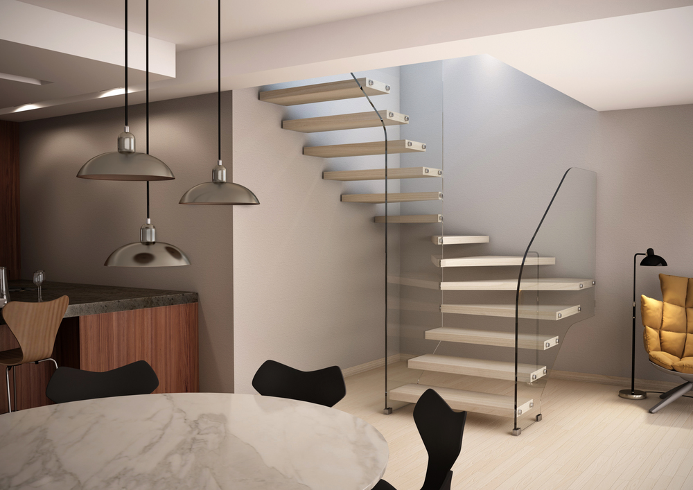 NewLiving | Designtreppe