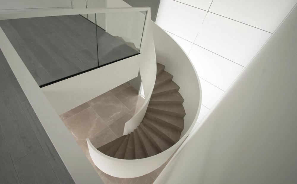 Lieblich Moderne Treppen Von NAUTILUS