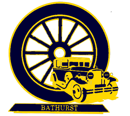 Bathurst Historic Car Club