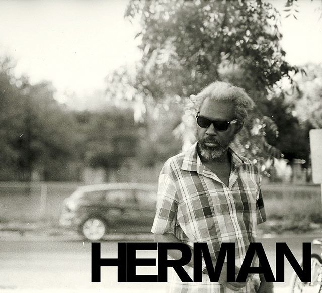 A short film we produced about our friend Herman is now available to watch / listen on Vimeo.  Link is in the bio. ❤️