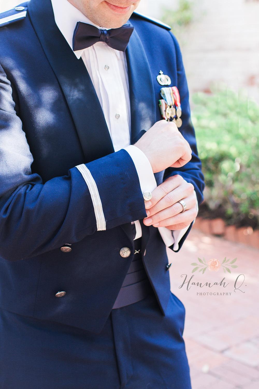 I always loved the Air Force uniforms. Swwwooooon!