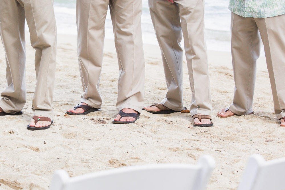The most comfortable groomsmen shoes.