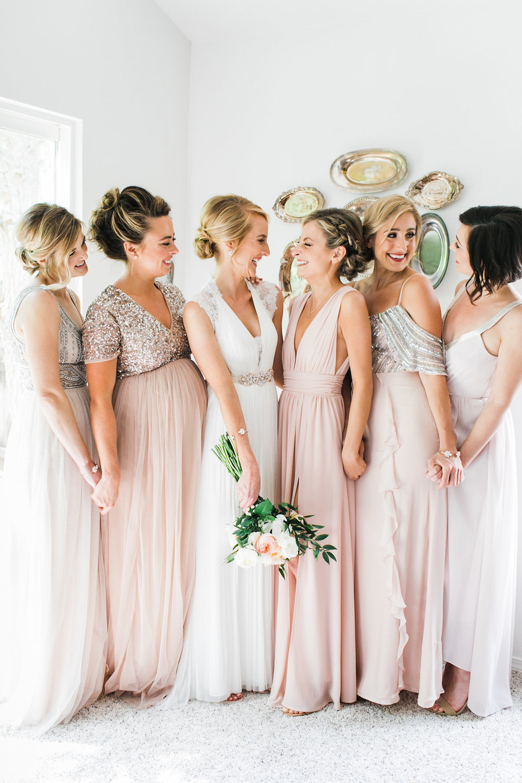 denver bride wedding photographer BHLDN Wedding Dresses