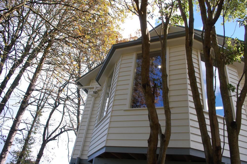 Here Studio Architects Ballarat - St George's Red Hill Church