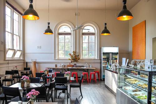 here studio architects ballarat melbourne horsham
