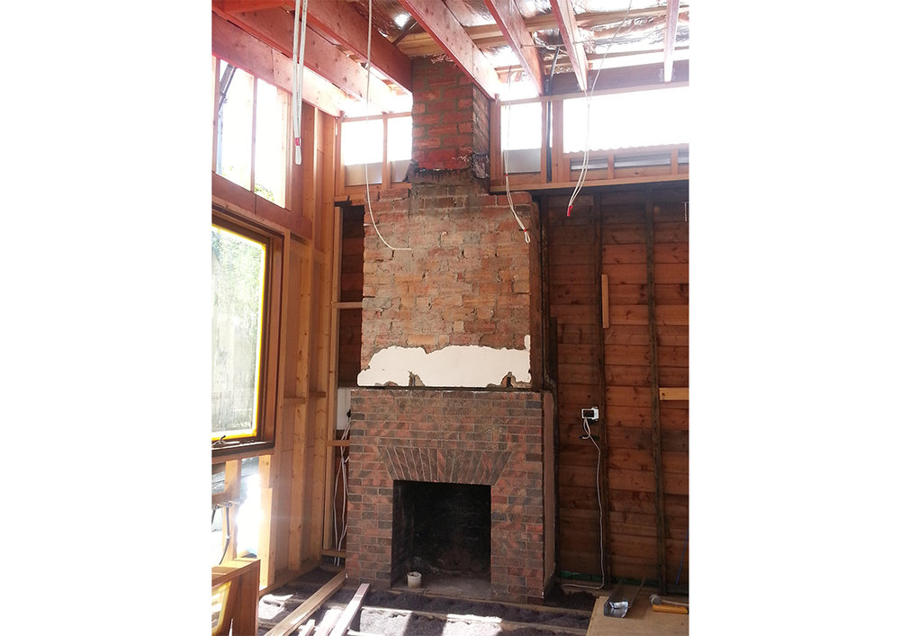 Little Berry renovation extension construction fire place_Here Studio.jpg