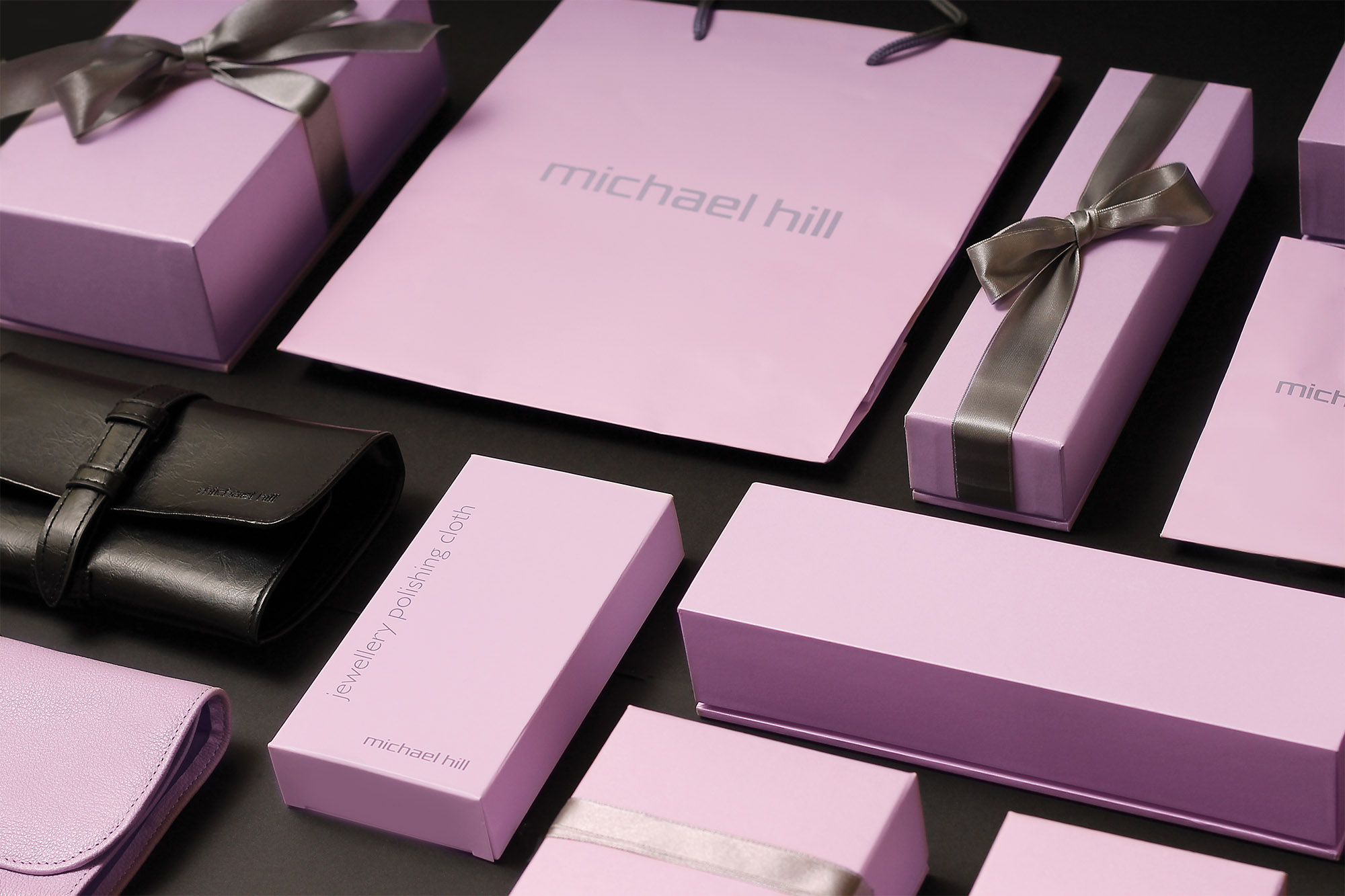 Luxury Wedding Ring Sets Michael Hill – Wedding