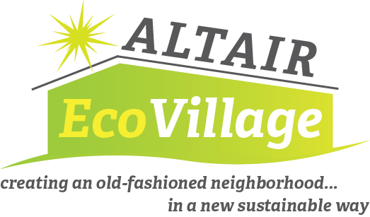 Altair Eco Village