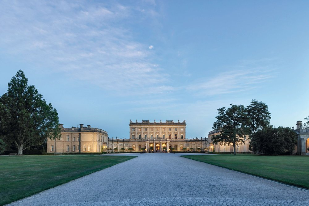 Cliveden Literary Festival Podcast -