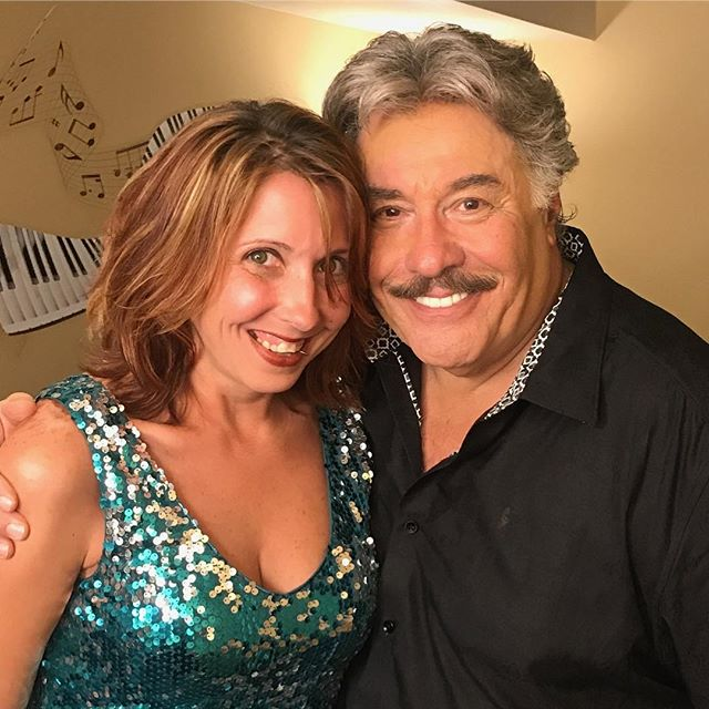 Got to meet Tony Orlando in Vegas while recording the Action Junkeez podcast! Him and his band's performance was amazing, then he told all these awesome stories on the podcast about show biz and being friends with Muhammad Ali. Crazy! Loved it. (It's on Action Junkeez ep #31 on iTunes)