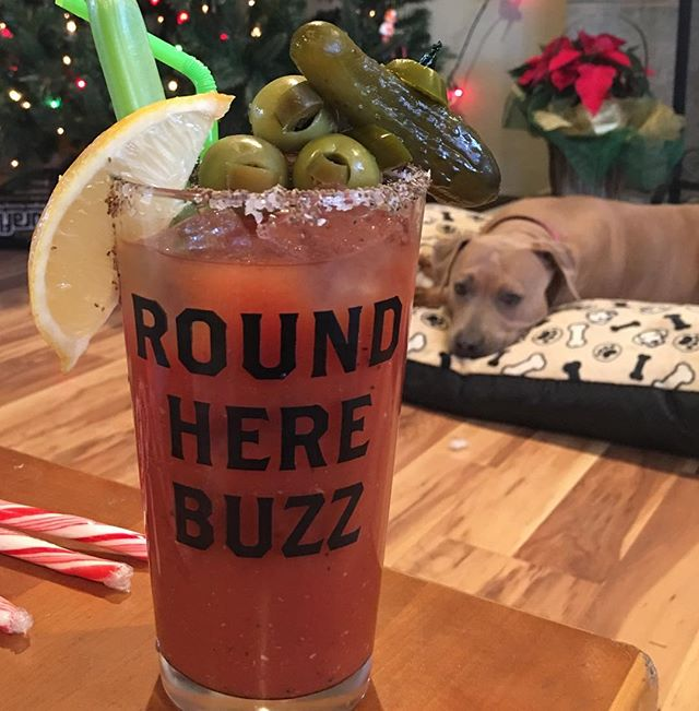 Round Here Buzz