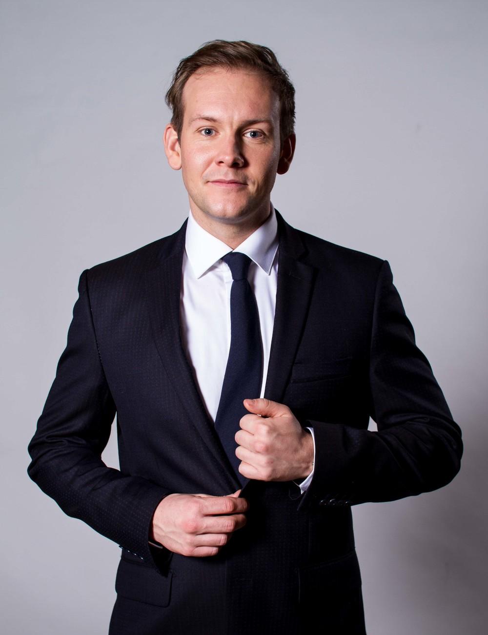 Kenneth Akerland Berg