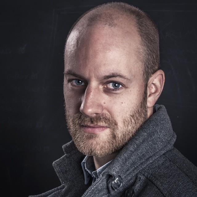 Actor Espen Alknes