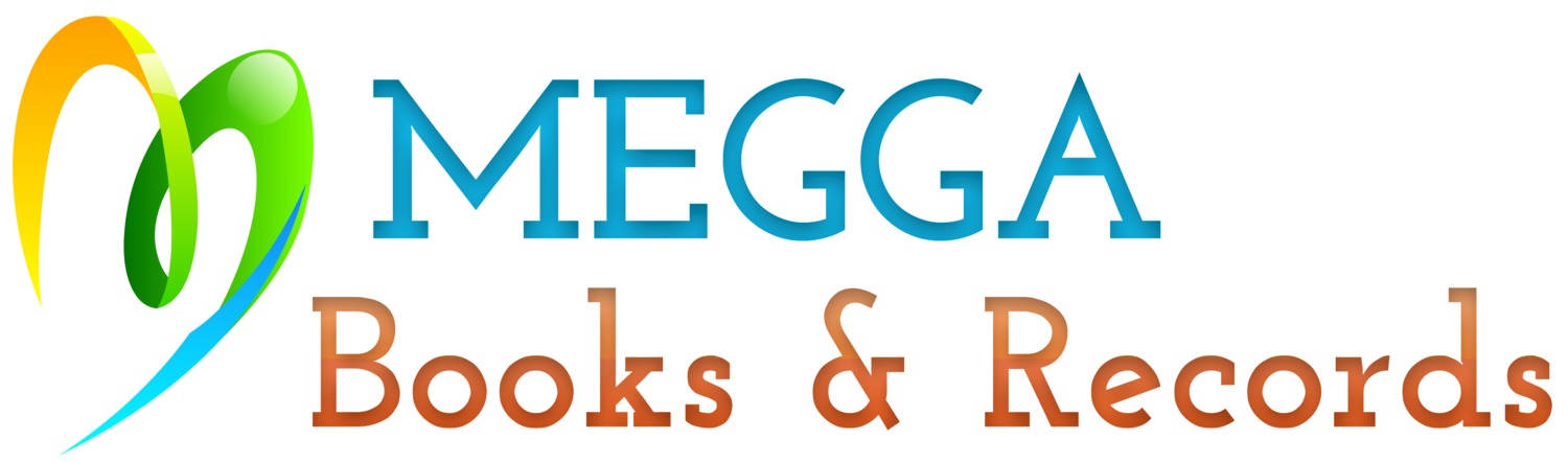 Megga Books & Records