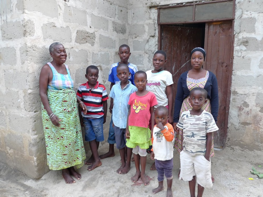 Martha's Story   from an Egmont partner in Tanzania
