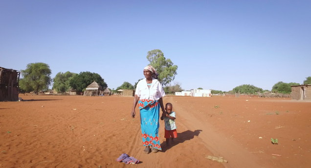 Vukoxa, Mozambique
