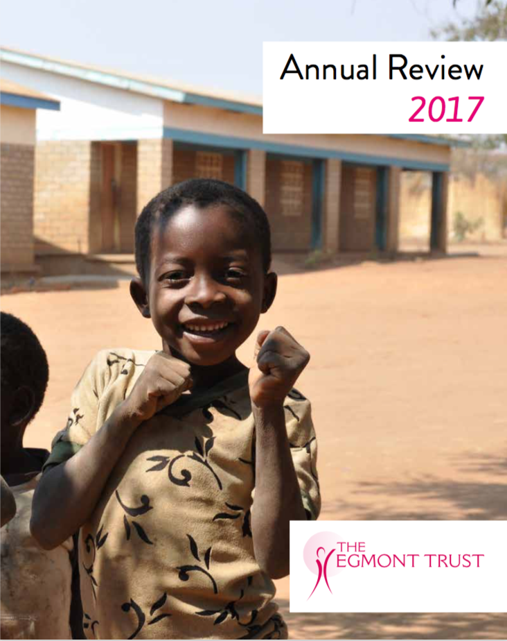 Click the image above to read our latest Annual Review