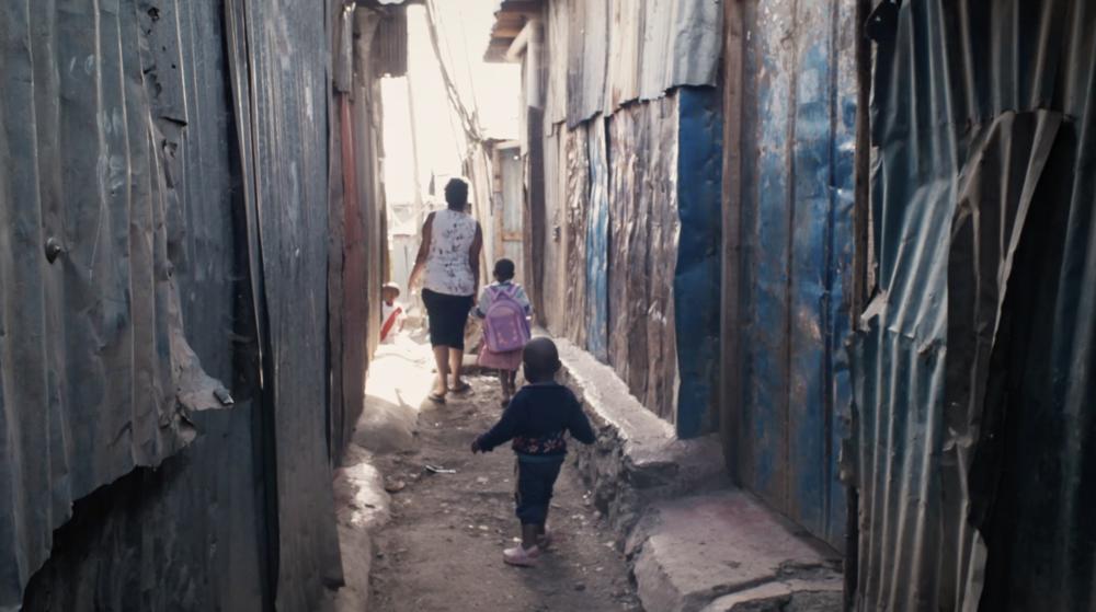 TICAH, Kenya