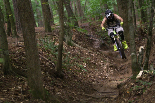 Big Creek Freeride - Roswell