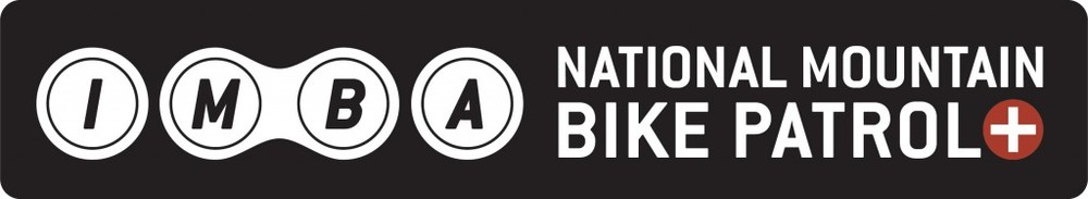 RAMBO's Bike Patrol Group is part of the IMBA National Bike Patrol Program