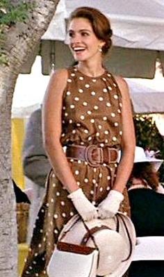 brown and white polka dot blouson. julia roberts. pretty woman (2).jpg