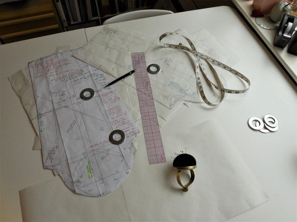 Create a new dress