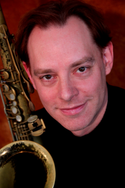 Jonathan Ball - Woodwinds