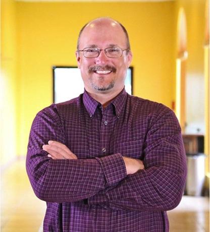 Pastor Mark Schlatter is an Associate Pastor at International Christian Center