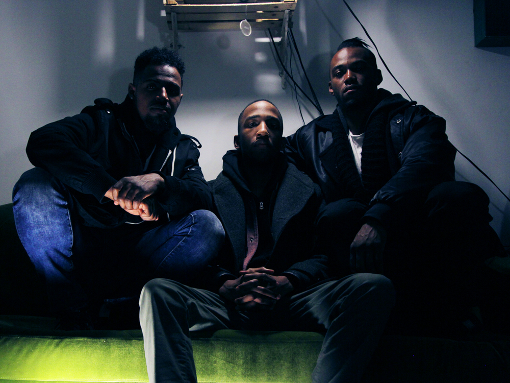 Brooklyn creatives,   Jahmel Reynolds  ,   Brandon Dottin   ,  and   Terrance T. Young   began their creative journey in 2009. Using their shared principles and ingenuity, they pushed each other to produce diverse and artistic content. In 2012, they formed  The Ren Revolution,   a visual movement based on the same principles that bonded them, collaboration and creativity. Since then, they've united with many like minded artists who create to express themselves and their truth, ushering a new form of media.