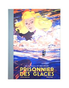 PRISONNIER DES GLACES