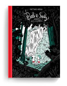 BOB & SALLY ARE FRIENDS // by MATTHIAS ARÉGUI