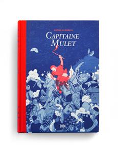 CAPTAIN MULET // by SOPHIE GUERRIVE