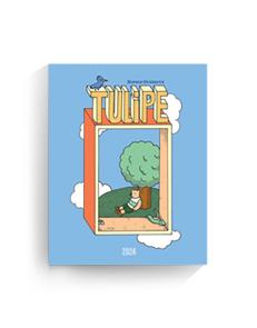 tulipe editions 2024