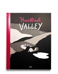 HEARTBREAK VALLEY