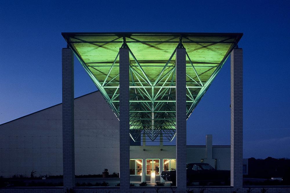 Cain Center - Athens, Texas