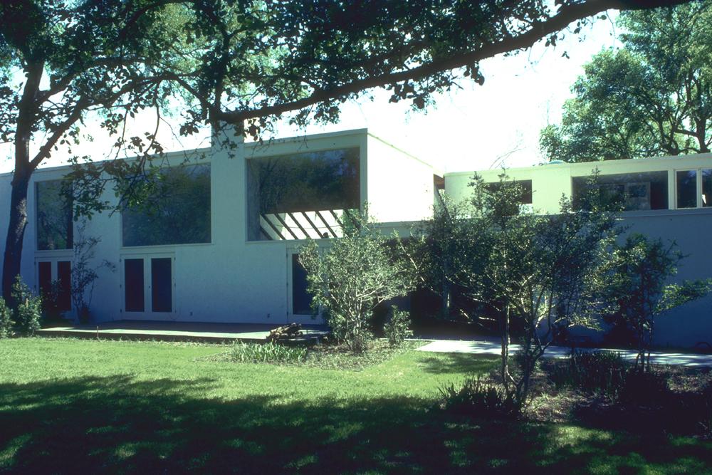 3727 Miramar - Taubman Residence