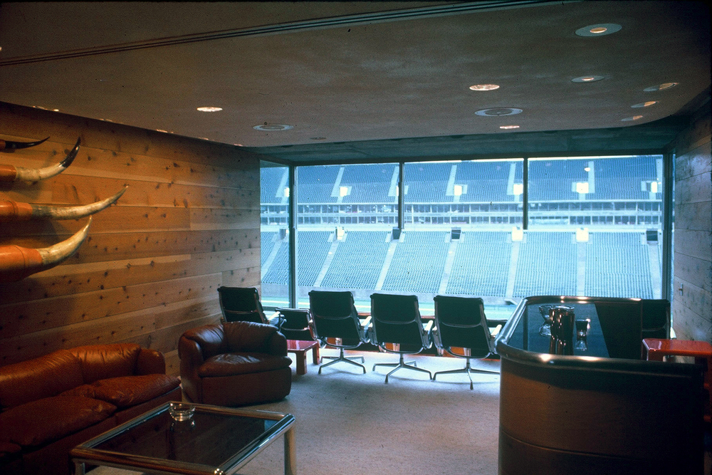 Murchison Suite - Cowboys Stadium