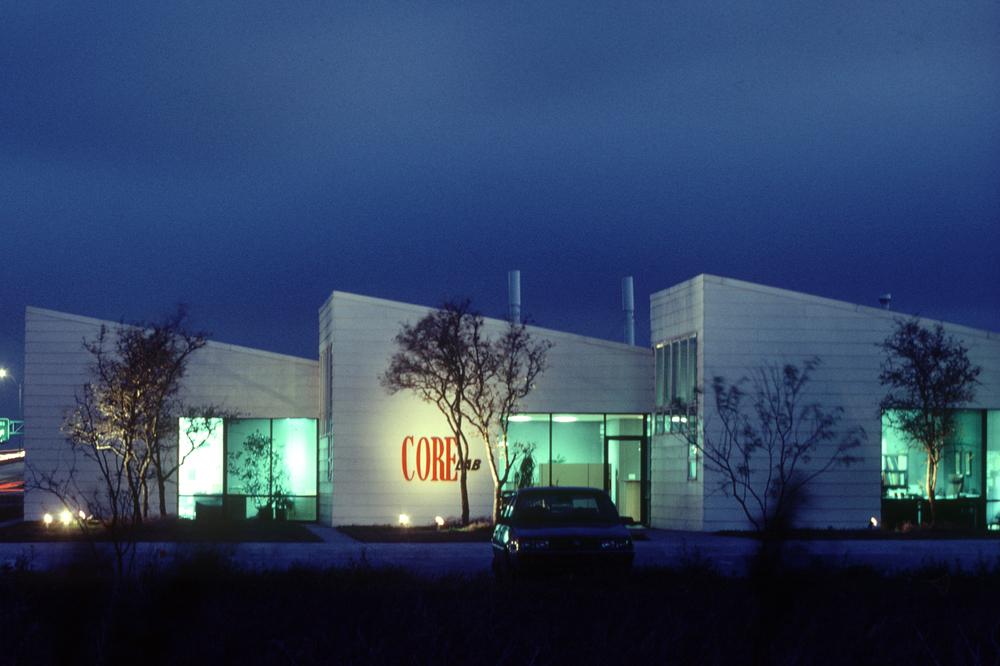 Core Lab - Corpus Christi
