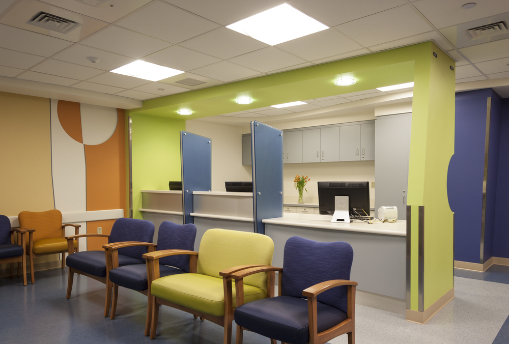 Endocrinology Clinic  Boston Children's Hospital