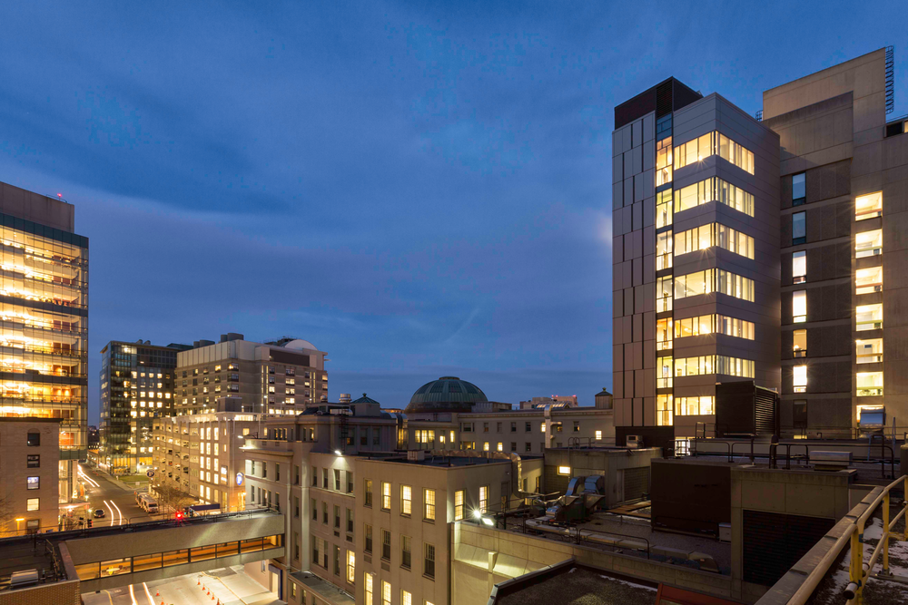 Fegan Building Children S Hospital
