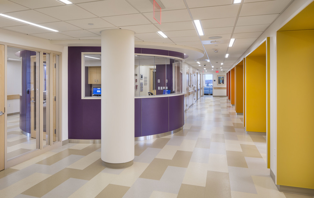 Intensive Community-Based Acute Treatment  Boston Children's Hospital, Waltham Campus